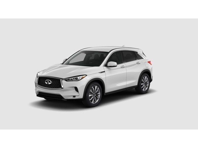 New 2020 INFINITI QX50 2.0T PURE AWD